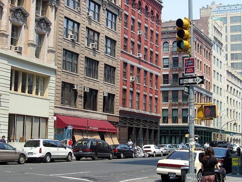 File:Tribeca hudson st.jpg