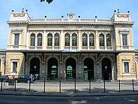 Trieste central station.JPG