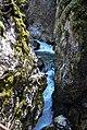 """Trigrad Gorge, Devil's Throat Cave. Триградското ждрело, пещера """"Дяволското гърло"""".jpg"""