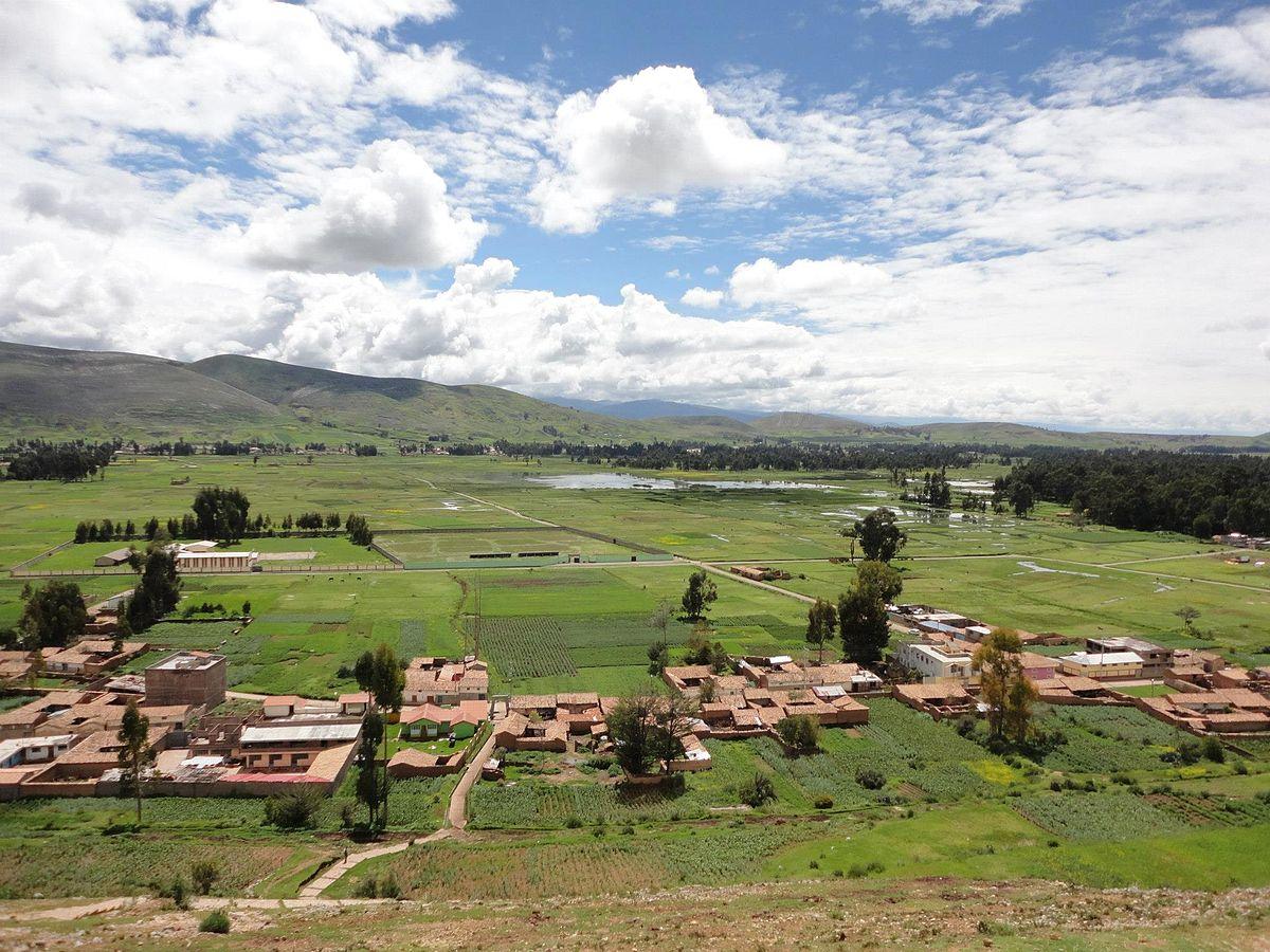 Resultado de imagen para tunanmarca yanamarca