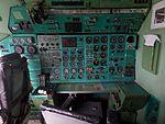 Tupolev Tu-154B-2 HA-LCG FE position.jpg