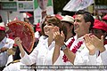Tuxtla Gutierrez, Chiapas. Cierre de Campaña de Manuel Velasco Coello. 25 junio 2012 (7450416870).jpg