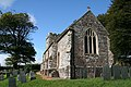 Twitchen, St Peter's church - geograph.org.uk - 248793.jpg