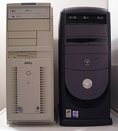 Dell Dimension 2200 Windows 7 64-BIT