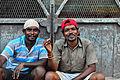 Two labourers, Mysore.jpg