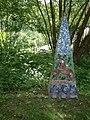 Ty Glyn Walled Garden - The National Garden Scheme - geograph.org.uk - 198010.jpg