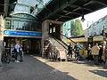 U-Bahnhof Dimitroffstraße 2014b.JPG