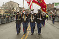 U.S. Marines march in the South Boston Allied War Veteran's Council St. Patrick's Day parade 150316-M-TG562-174.jpg