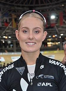 Olivia Podmore - Wikipedia