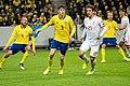 UEFA EURO qualifiers Sweden vs Spain 20191015 106.jpg