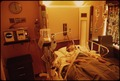 UNION HOSPITAL IN NEW ULM, MINNESOTA, HAS FIVE UP-TO-DATE INTENSIVE CARE UNITS SUCH AS THE ONE SHOWN. ALL FUNDS... - NARA - 558178.tif