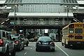 US66wRoadStart-AdamsStreetChicago (40036003025).jpg