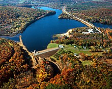 USACE Brimfield Lake and Dam.jpg