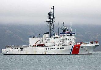 USCGC Alex Haley (WMEC-39) - Image: USCGC Alex Haley
