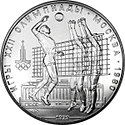 USSR 1979 10rubles Ag Olympics80 Volleyball a.jpg