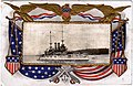 USS Alabama (BB 8) with embossed patriotic boarder.jpg