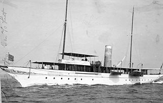 USS <i>Felicia</i> (SP-642)