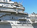 USS Hornet island 2.jpg