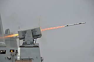Small, lightweight, infrared homing surface-to-air missile