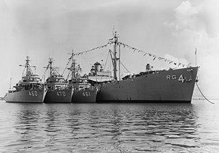 USS <i>Observer</i> (MSO-461)