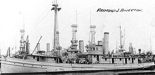 USS <i>Anderton</i> (SP-530)