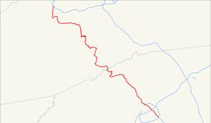 U.S. Route 276