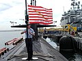 US Navy 020911-N-0000X-001 A Sailor hoists the.jpg