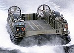 US Navy 021020-N-8606T-001 LCAC approaches USS Saipan.jpg