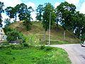 Ukmergės piliakalnis.JPG
