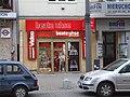 Ulica Świętojańska, Gdynia - Sex Shop.JPG