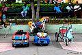 Una ilusión de niño siempre fue conducir un coche, cumplido - panoramio.jpg
