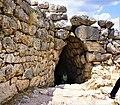 Underground Cistern of the Mycenae Citadel by Joy of Museums.jpg