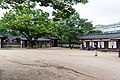 Unhyeongung square, Seoul.jpg