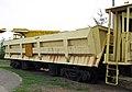 United States Steel Corporation - Minnesota Ore Operations ore car (Virginia, Minnesota, USA) 4 (23375247392).jpg