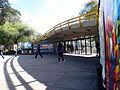 Universidad Nacional de Colombia - Entrada Calle 45..jpg