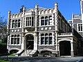 University of Otago Marama Hall, Dunedin, NZ.JPG
