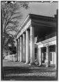 University of Virginia, Pavilions and Hotels, University Avenue and Rugby Road, Charlottesville, Charlottesville, VA HABS VA,2-CHAR,1B-2.tif