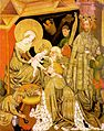 Unknown painter - The Adoration of the Magi - WGA23757.jpg