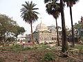 Unknown shrine inside Bagmari Muslim Cemetery.JPG