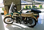 Ural Deco Classic - Evergreen Aviation & Space Museum - McMinnville, Oregon - DSC00625.jpg
