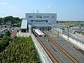 Urawa-Misono Station Southview.jpg