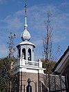 urk kerkje aan zee-toren