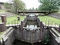 Ushijima Canal locks downstream side.jpg