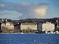 Utoquai Zürich - Seebad - General-Guisan-Quai 2014-01-28 16-12-14 (P7700).JPG