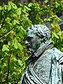 Utrecht Statue Jan van Nassau 2.JPG