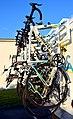 Vélos Astana sur le Tour de l'Ain 2014 - 2.JPG