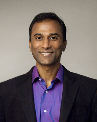 Livingston, New Jersey - Shiva Ayyadurai