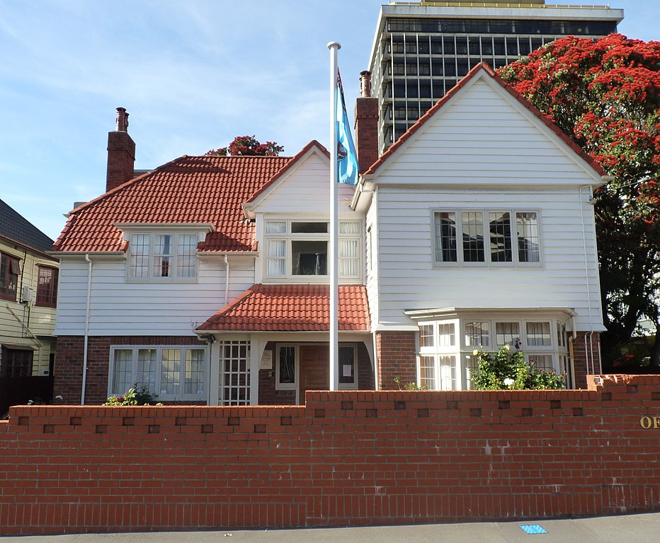 Datei v s a building wellington new zealand 21 jpg for 291 the terrace wellington new zealand