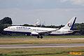 VQ-BLW 737-85HW Orenair DUS 22JUN12 (7421564566).jpg