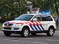 VW politie Kennemerland, pic2.JPG